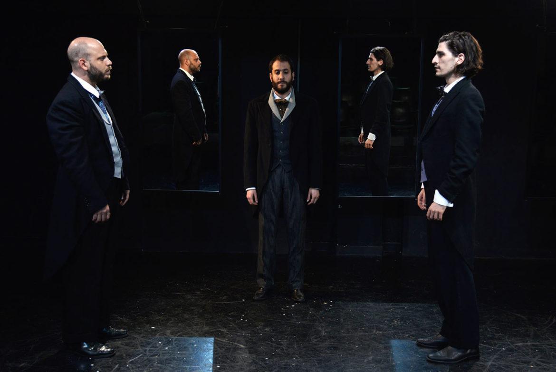 Dr. Jekyll   Mr. Hyde – Θέατρο ΑΡΓΩ 64f9a872899